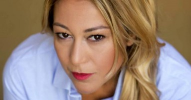 INTERVISTA a LARA SANSONE - di Francesca Myriam Chiatto