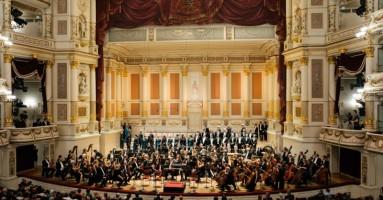 """DRESDA E LE """"VISIONI"""" DEL 42° MUSIC FESTIVAL 2019. -di Vito Lentini"""