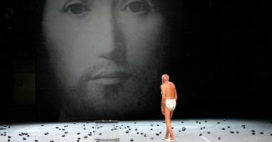 «E quindi riuscimmo a riveder le stelle»: 700 anni di Dante e il teatro che fa comunità. In margine alla Chiamata pubblica per la Commedia del Teatro delle Albe. -di Nicola Arrigoni