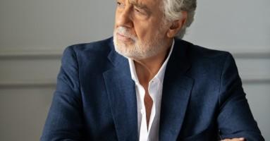 INTERVISTA a PLACIDO DOMINGO - di Mario Mattia Giorgetti