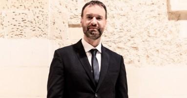 INTERVISTA a FREDY FRANZUTTI - di Michele Olivieri
