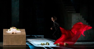 ROMEO & GIULIETTA - coreografia Johan Kobborg