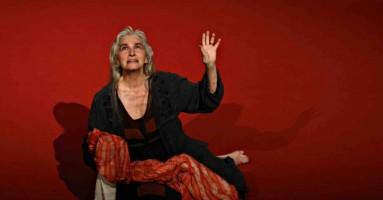 ECUBA E LE STREGHE – CASTRACAGNA, LA STREGA DEL PO - regia Ivana Monti