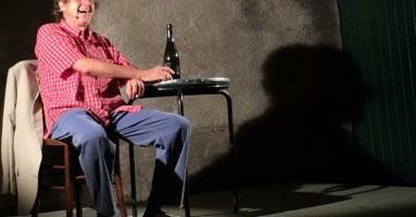"""XIII° Edizione del FESTIVAL TEATRALE DELL'ACQUEDOTTO - """"BACCI MUSSO U CUNTA L'INFERNO"""", regia Pino Petruzzelli. -di Gabriele Benelli"""