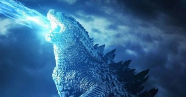 """(CINEMA) - """"Godzilla II - King of the Monsters"""" di Michael Dougherty. Anche Godzilla, in versione Greta, rompe."""