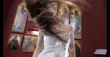 CAPOLAVORI IN DANZA - coreografia Martina Agricoli, Simona Cieri