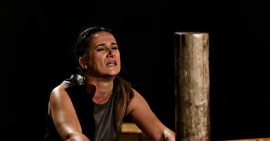 CLITENNESTRA, I MORSI DELLA RABBIA  - regia Piergiorgio Piccoli