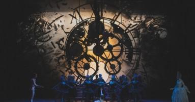 CENERENTOLA - coreografia David Bintley