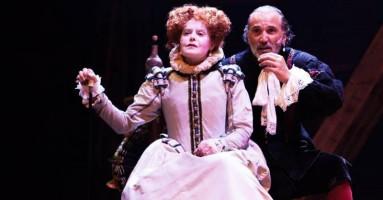 WILLIAM AND ELIZABETH - regia Melania Giglio