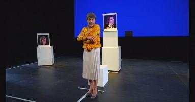 SANTA SAMANTHA Vs – regia Rosario Palazzolo (IN STREAMING)