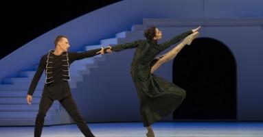 BISBETICA DOMATA (LA) - coreografia Jean-Christophe Maillot