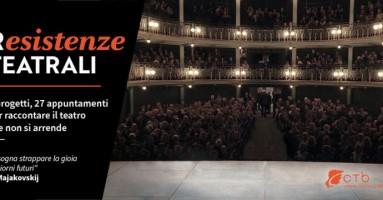 Il teatro è uno spazio democratico, fondato sul lavoro. Gian Mario Bandera, direttore del Ctb, illustra le iniziative online del ciclo «R-esistenze teatrali».. -di Nicola Arrigoni