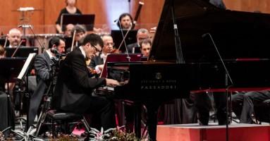 62° CONCORSO PIANISTICO INTERNAZIONALE FERRUCCIO BUSONI - EMANUIL IVANOV E' IL VINCITORE. -di Federica Fanizza