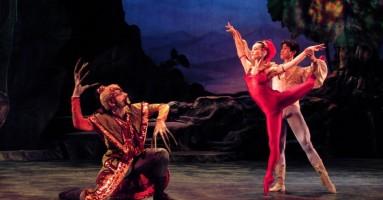 FIREBIRD (THE) – coreografia S. Haag (IN STREAMING)