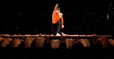 GALA DI BALLETTO – Il ritorno della danza alla Scala 2020