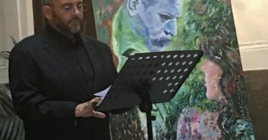LUIGI PIRANDELLO. FOLLE ENRICO IV – musiche e libretto di Antonio Fortunato