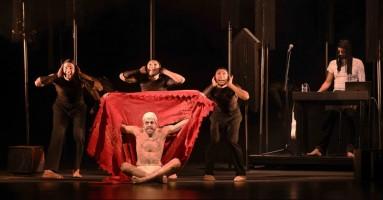 CARAVANSARAY SELINUNTE SAN SIRO – regia Benedetto Sicca