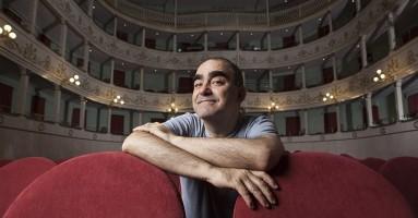 INTERVISTA a ELIO - di Francesco Bettin