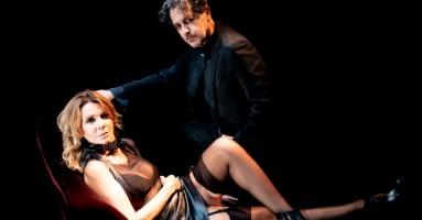 VENERE IN PELLICCIA - regia Gianni De Feo