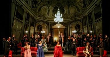 CENERENTOLA (LA)  - regia Paolo Gavazzeni e Piero Maranghi