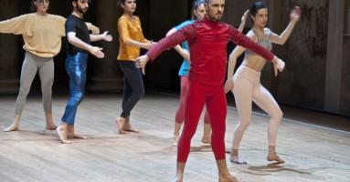 DREAMPARADE - coreografia Marina Giovannini