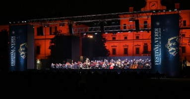 "FESTIVAL VERDI 2020 ""Scintille d'opera"": ""MACBETH. IN FORMA DI CONCERTO"", di Giuseppe Verdi. -di Federica Fanizza"