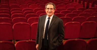 INTERVISTA a CARLO FUORTES - di Mario Mattia Giorgetti
