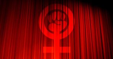 Per un giusto teatro al femminile. -di Mario Mattia Giorgetti