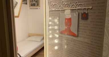 """""""Zona Rossa"""" – un progetto di Daniele Russo e Davide Sacco. -di Francesca Myriam Chiatto"""