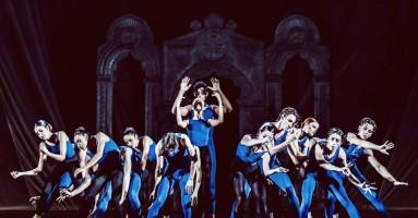 RADIO MED - coreografia Fredy Franzutti