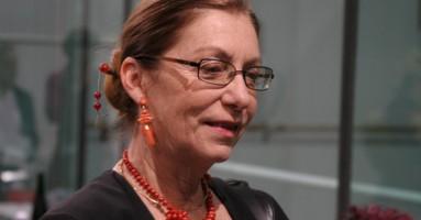 INTERVISTA a LOREDANA FURNO - di Michele Olivieri