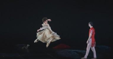 CENERENTOLA - coreografia Jirí Bubenícek