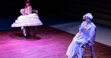 """Teatro Della Pergola dal 19 maggio al 23 maggio - """"LA DONNA VOLUBILE"""" con la regia di Marco Giorgetti"""