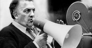 """Da Rimini. """"Fellini Calls"""" (in streaming). Prosegue l'omaggio al grande regista – a cento anni dalla nascita. -di Angelo Pizzuto"""