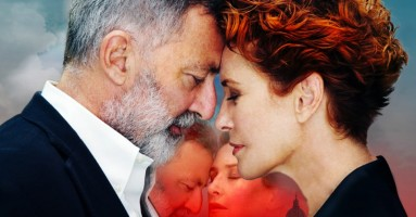 CIELO SOPRA IL LETTO (IL) – regia Luca Barbareschi