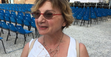 Beatrice Tavecchio Blake