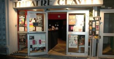 """Théâtre Clavel, Paris - """"Dans la solitude des champs de coton"""" di Bernard-Marie Koltès"""