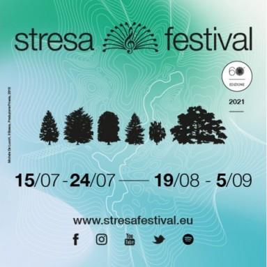STRESA FESTIVAL 2021 - 15/07-24/07 --- 19/08-05/09