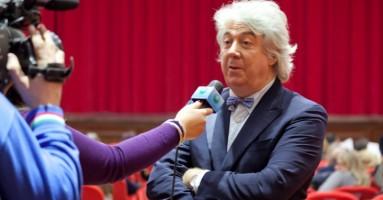 INTERVISTA a LUC BOUY - di Michele Olivieri
