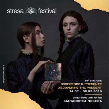STRESA FESTIVAL 2019, 58° Edizione: Scoprendo il presente - Discovering the present