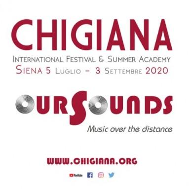 VI CHIGIANA INTERNATIONAL FESTIVAL & SUMMER ACADEMY 2020: Siena, 5 luglio – 3 settembre 2020