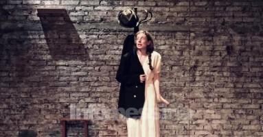 CINQUE SORELLE (LE) – di e con Irene Muscarà