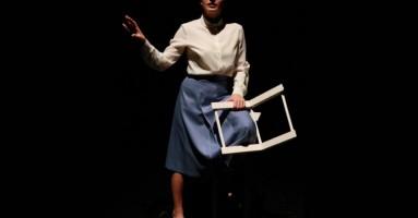 FINO A QUANDO LA MIA STELLA BRILLERÀ. STORIA DI LILIANA SEGRE - regia Lorenzo Maragoni (IN STREAMING)