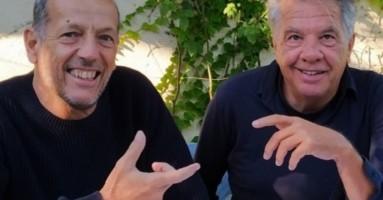 """POMPEI THEATRUM MUNDI 2021 - """"QUINTA STAGIONE"""", regia Marco Baliani. -di Pierluigi Pietricola"""