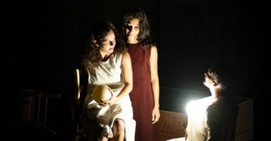 BIANCA - regia Sabino Civilleri e Manuela Lo Sicco
