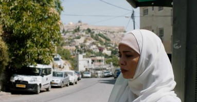 """(CINEMA) - """"Sarah e Saleem - Là dove nulla è possibile"""". Passioni proibite nella terra delle barriere"""