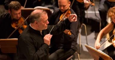 IL SÜDTIROL FESTIVAL MERANO . MERANO 2020 - MARIINSKY ORCHESTRA ST. PETERSBURG, Valery Gergiev pianoforte. -di Federica Fanizza