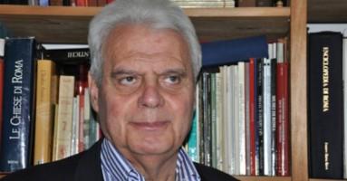 INTERVISTA a ANTONIO FERRARO - di Mario Mattia Giorgetti