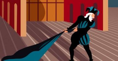 """""""RIGOLETTO AL BARSÒ"""" - Il nuovo spettacolo col quale il Teatro Regio di Parma torna finalmente a incontrare il pubblico"""