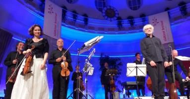 SÜTIROL FESTIVAL 2020: Il Barocco di Vivaldi che si confronto con il contemporaneo musicale italiano. -di Federica Fanizza